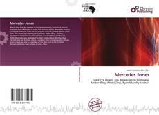 Mercedes Jones的封面