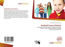 Bookcover of Android Lawn Statues