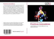 Practicas innovadoras kitap kapağı