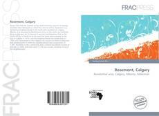 Bookcover of Rosemont, Calgary