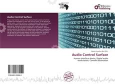 Bookcover of Audio Control Surface