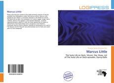 Couverture de Marcus Little