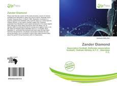 Couverture de Zander Diamond