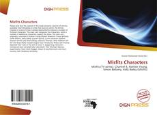 Bookcover of Misfits Characters