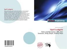 Couverture de April Ludgate
