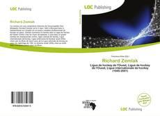 Richard Zemlak kitap kapağı