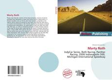 Bookcover of Marty Roth