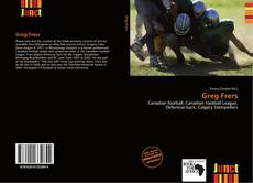 Bookcover of Greg Frers