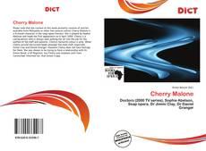 Обложка Cherry Malone