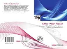"""Couverture de Arthur """"Artie"""" Nielsen"""