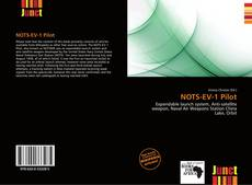 Buchcover von NOTS-EV-1 Pilot