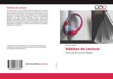 Bookcover of Hábitos de Lectura