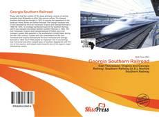 Borítókép a  Georgia Southern Railroad - hoz