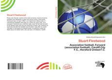 Stuart Fleetwood的封面