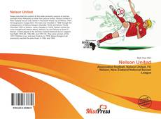 Couverture de Nelson United