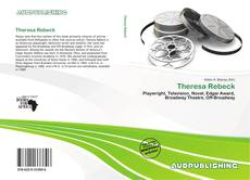 Portada del libro de Theresa Rebeck