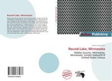 Обложка Round Lake, Minnesota