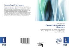 Couverture de Queen's Royal Irish Hussars