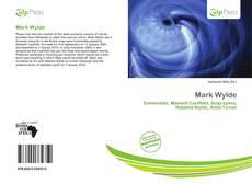 Buchcover von Mark Wylde