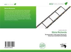 Bookcover of Silvia Richards