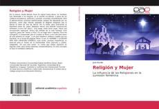 Buchcover von Religión y Mujer
