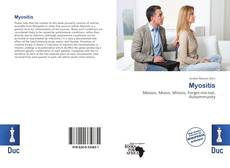 Bookcover of Myositis
