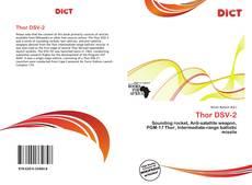 Portada del libro de Thor DSV-2