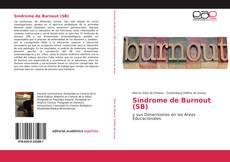 Buchcover von Síndrome de Burnout (SB)