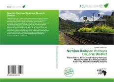 Buchcover von Newton Railroad Stations Historic District