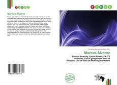 Bookcover of Marcus Álvarez