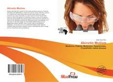 Portada del libro de Akinetic Mutism