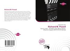 Bookcover of Richard M. Powell