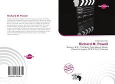 Borítókép a  Richard M. Powell - hoz