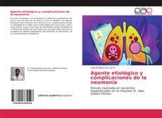 Обложка Agente etiológico y complicaciones de la neumonía