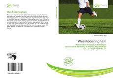 Bookcover of Wes Foderingham