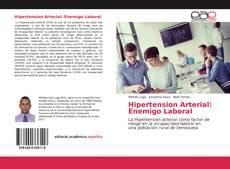 Hipertension Arterial: Enemigo Laboral的封面