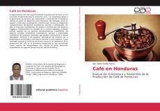 Обложка Café en Honduras