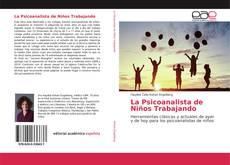 Bookcover of La Psicoanalista de Niños Trabajando