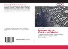 Couverture de Integración de Comercio Exterior