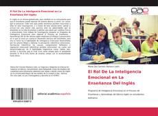 Buchcover von El Rol De La Inteligencia Emocional en La Enseñanza Del Inglés