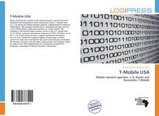 T-Mobile USA kitap kapağı