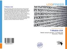 Buchcover von T-Mobile USA