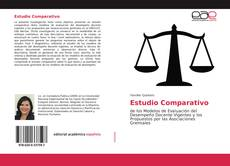 Buchcover von Estudio Comparativo