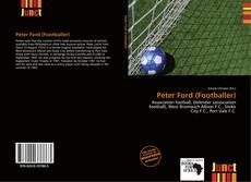 Peter Ford (Footballer) kitap kapağı