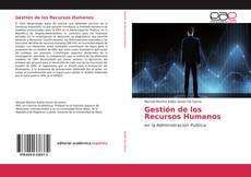 Capa do livro de Gestión de los Recursos Humanos