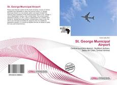 Bookcover of St. George Municipal Airport