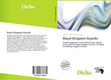 Copertina di Royal Dragoon Guards