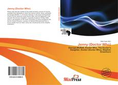 Bookcover of Jenny (Doctor Who)