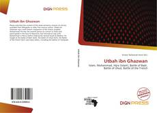 Capa do livro de Utbah ibn Ghazwan
