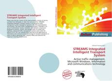 Bookcover of STREAMS Integrated Intelligent Transport System